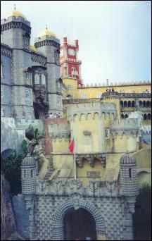 Children and Family attractions and activities in Lisbon, Portugal -- What to do with the kids