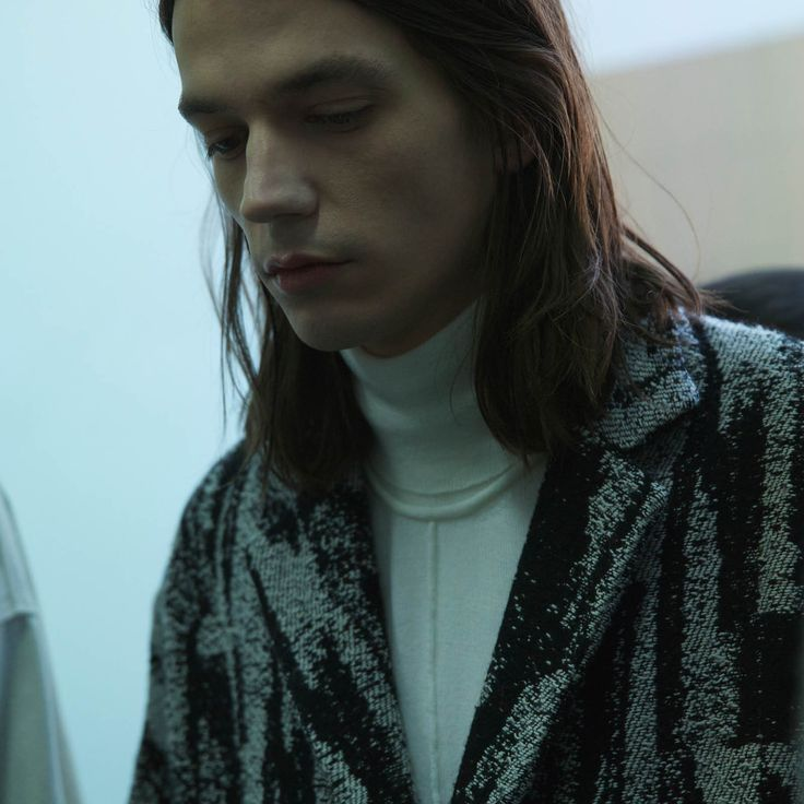 Backstage at our Autumn - Winter 2016 show. Discover the collection on damirdoma.com