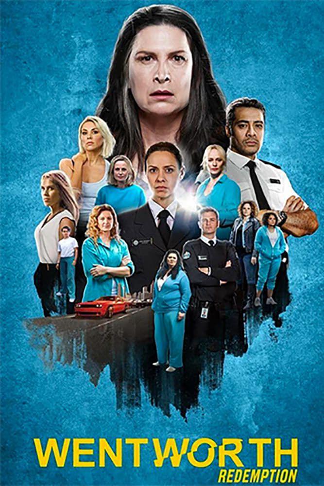 Heathers (série Télévisée) : heathers, (série, télévisée), Heather, Favorite, Shows, Wentworth, Show,, Prison,