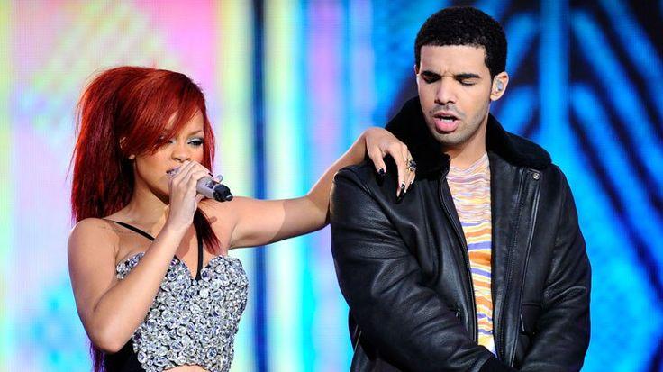 Are Rihanna and Drake Dating Again? « Radio.com