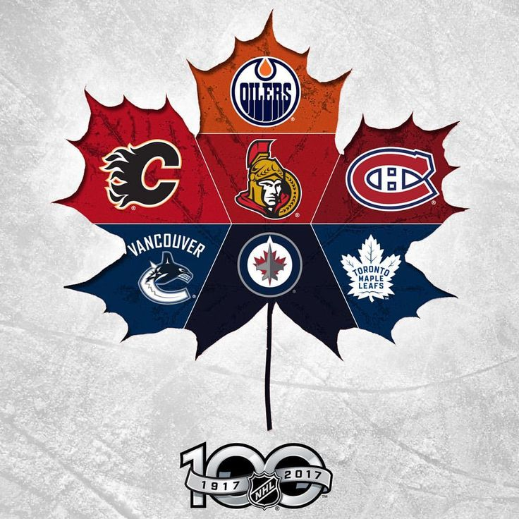 "110k Likes, 492 Comments - NHL (@nhl) on Instagram: ""#Canada150"""