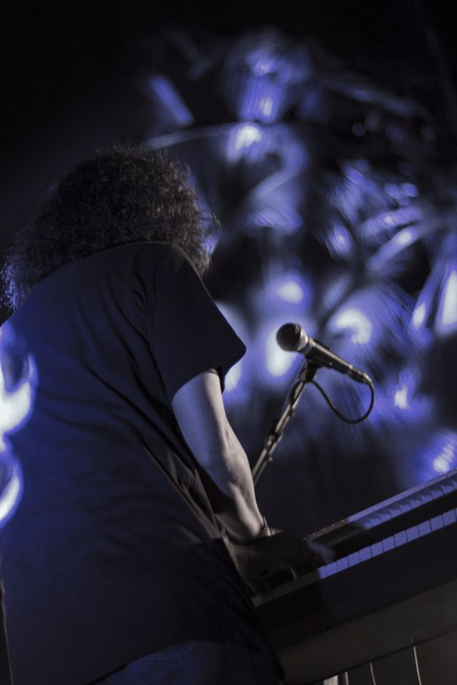 Keyboard  #konserungu #konserbersih #fridaylegend