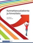 Kirjassa käsitellään yrityksen ja eri laskentakohteiden tuottoja ja kustannuksia sekä erilaisia kannattavuuden tunnuslukuja. Kirjassa on luvut katetuottolaskennasta, projektilaskennasta, hinnoittelusta ja budjetoinnista.