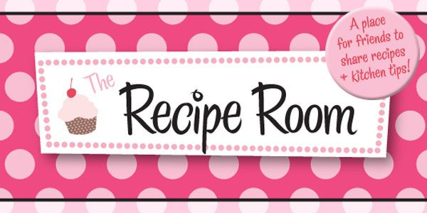 The Recipe Room