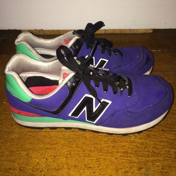 new balance custom 574 review times