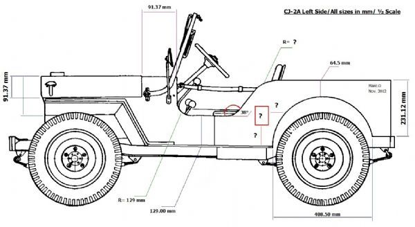 574420127457789911 furthermore Pedal Car Plans likewise Jeep Cj2a Wiring Diagram together with 1948 Willys Wiring Diagram moreover  on 1948 willys cj2a jeep project