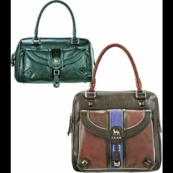 ISO L.A.M.B. Handbags Not for sale. I am looking for these beautiful bags in excellent smoke free condition. Please tag me if there is one for sale. Thank you!  L.A.M.B. Bags