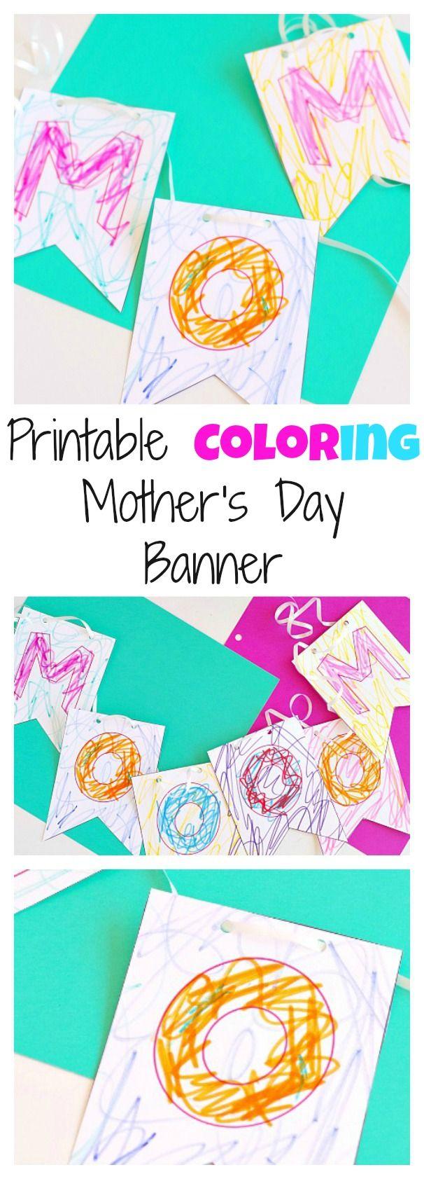 200 besten Muttertag Geschenke basteln Bilder auf Pinterest
