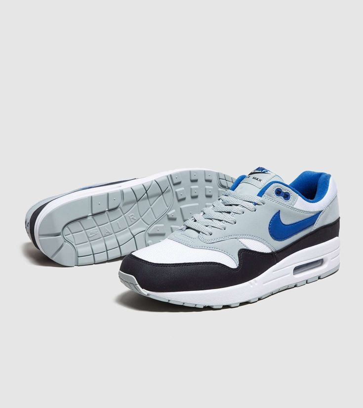 Nike Air Max 1 - find out more on our site. Find the freshest in