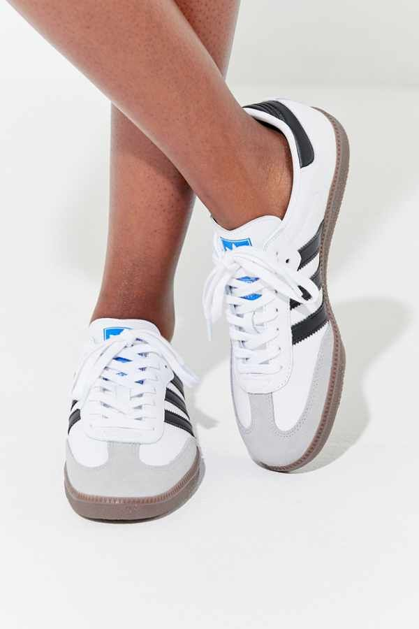 312751a936 adidas Originals Samba OG Sneaker | Footwear | Adidas shoes women ...