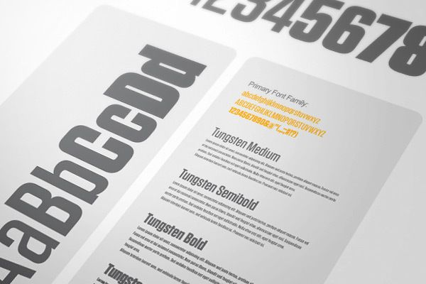 SJ Options. Brand Identity and Website Design by Higher , via Behance