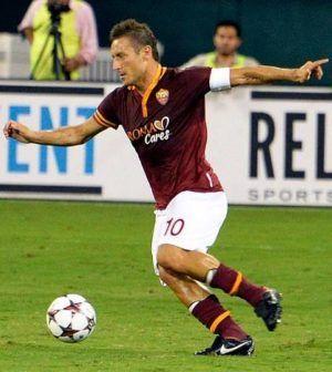 5 lavori che Francesco Totti potrebbe fare dopo il ritiro #totti #roma #calcio #seriea #francescototti