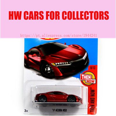 Alloy Mini Roadster Diecast Cars 17 ACURA NSX Models For Collection Wholesale Metal Cars Hot Wheels 1:64 |  Compare Best Price for Alloy Mini Roadster Diecast Cars 17 ACURA NSX Models For Collection Wholesale Metal Cars Hot Wheels 1:64 product. We give you the discount of finest and low cost which integrated super save shipping for Alloy Mini Roadster Diecast Cars 17 ACURA NSX Models For Collection Wholesale Metal Cars Hot Wheels 1:64 or any product.  I think you are very happy To be Get…