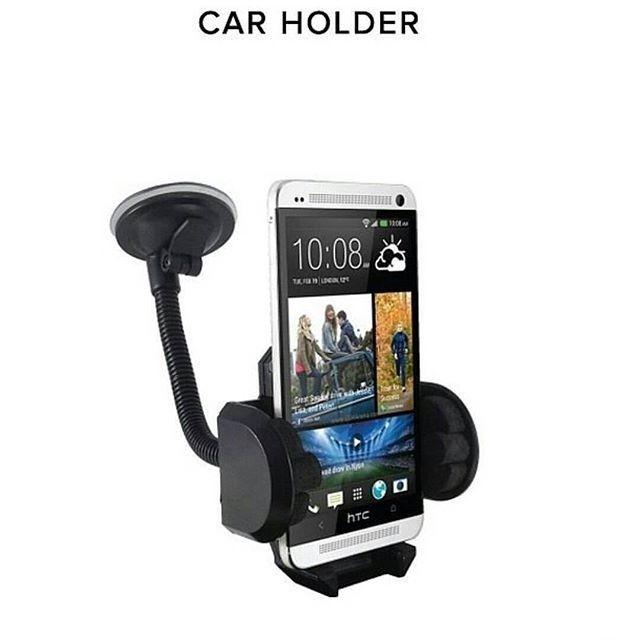 RE-STOCK  Car Holder Kaca Universal Holder  Bagian penyangga dapat diubah ukurannya Anda dapat menyesuaikan ukuran holder dengan bentuk HP anda  Lebar bisa diatur di sisi kiri kanannya  Bisa untuk jenis Iphone 4 / 5  Samsung S4 /S5 Lenovo Nokia  Dll  Dapat diletakan di lubang ventilassi AC juga  360 Rotation  Anda dapat memutar posisi HP hingga 360.  Harga 35.000  Line : @ AZZAGADGET (pakai @ ya) Whatsapp : 081357776262  #carholder #carholdermurah #carholderkaca #carholdermini…