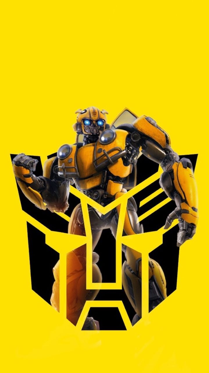 I Made Myself Some Bumblebee Wallpapers And I Thought I D Share Them Https Optimus Prime Wallpaper Transformers Transformers Poster Transformers Autobots