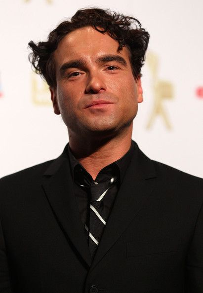 Johnny Galecki Photos - TV personality Johnny Galecki poses in the 52nd TV Week Logie Awards room at Crown Casino on May 2, 2010 in Melbourne, Australia. - 52nd TV Week Logie Awards - Awards Room