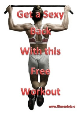 Give this sexy back workout a try...  http://fitnessdojo.org/2012/04/26/back-workout-the-pull-up-42612/: Pullup, Back Workout