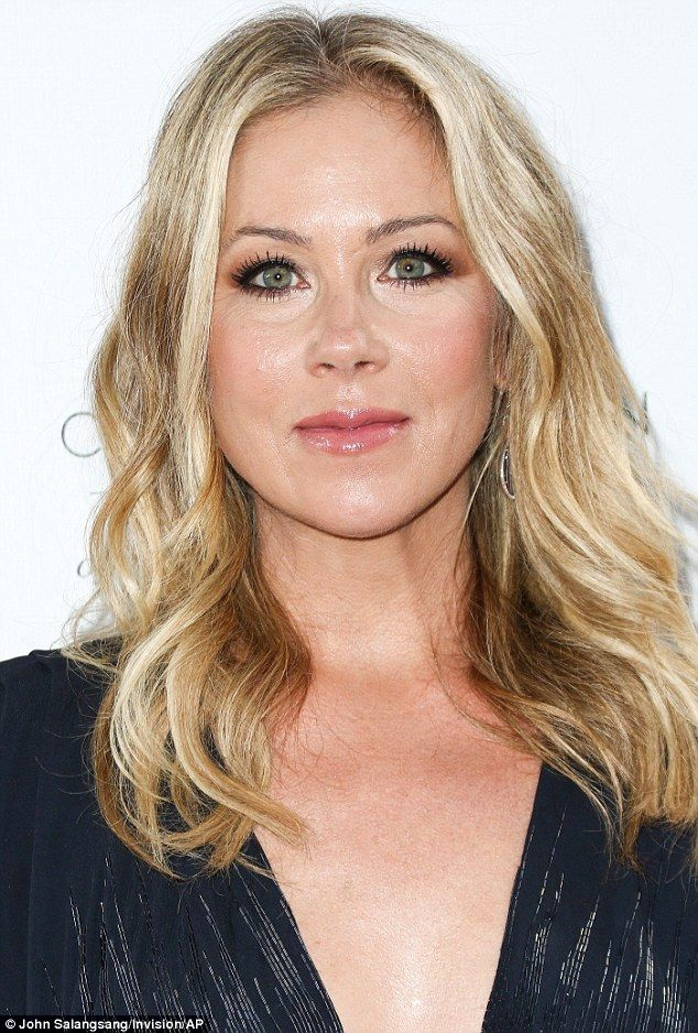 303 best images about ☆ Christina Applegate on Pinterest ... Christina Applegate