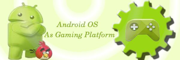 Java programming language that is one of the most common reasons why most of the developers are picking this OS.