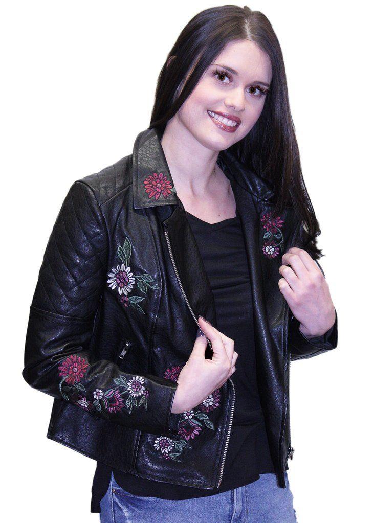 BB Dakota Rannie VeganLeather Jacket
