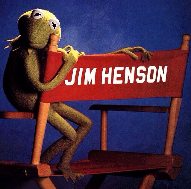 17 Best Images About Wisdom Of Jim Henson On Pinterest: 17 Best Images About Kermit, Miss Piggy And The Gang On
