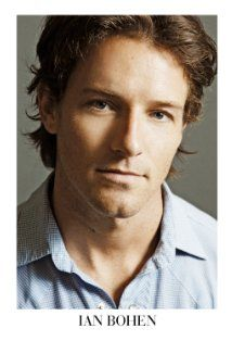 Ian Bohen better known on Teen Wolf as Peter Hale | or better yet, 'That one hot-ass uncle that I'll never have :('
