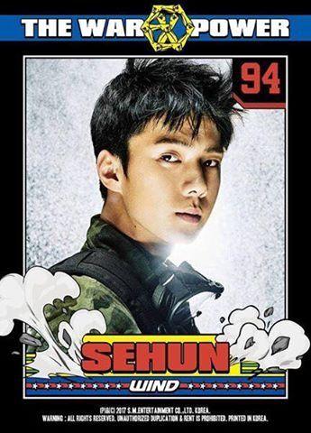 Sehun #KOKOBOP #POWER #EXO #EXO_POWER #SEHUN  SO HAAAAANDSOME