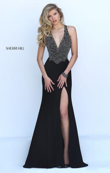 Sherri Hill 50215