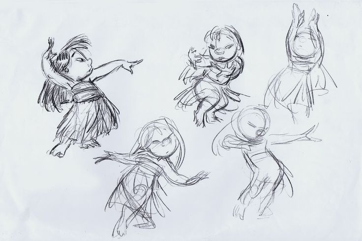 """""""Lilo & Stitch"""" 