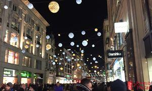 Dört Günlük Londra Seyahati | KIRMIZI FİNCAN