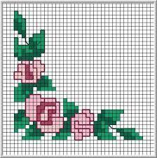 Картинки по запросу cross stitch free patterns roses