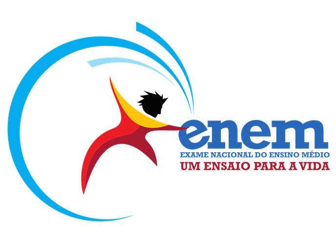 Segundo dia do Enem tem provas de linguagens, matemática e redação