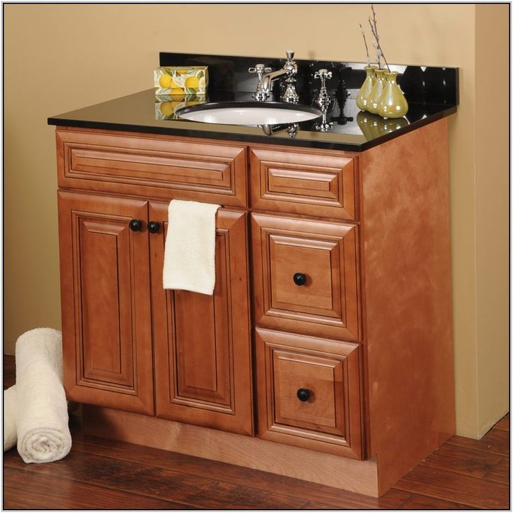 Image On Bathroom Unfinished Bathroom Vanities For Adds Simple Elegance To from Bathroom Cabinets Prices