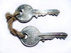 Schlüsseldienst Dortmund hilft Ihnen schnell und unkompliziert, wenn die Tür zugefallen ist.