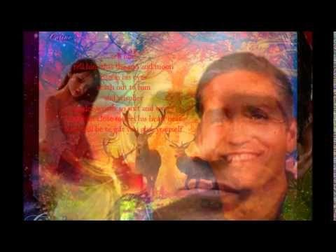 Céline Dion & Barbra Streisand  - Tell Him ( HQ )  Pictures Jim Caviezel