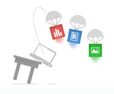 ¿Cómo funciona Google Drive?
