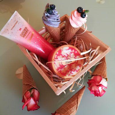Dulce Flor Floristería y pastelería  Síguenos @dulceflorbog