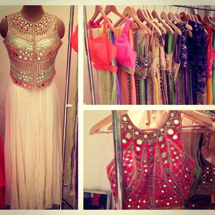 arpita mehta nailed the diwali collection!!