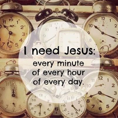 But as for me, I am poor and needy; may the Lord think of me. You are my help and my deliverer; you are my God, do not delay. Psalm 40:17
