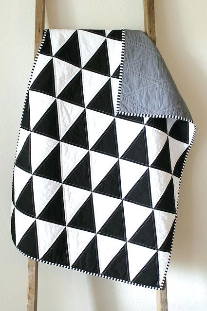 Black And White Quilt Pattern Book Quilting Fabric Uk Blocks