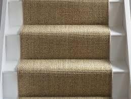 sisal coir seagrass jute stair runners foyer decor. Black Bedroom Furniture Sets. Home Design Ideas