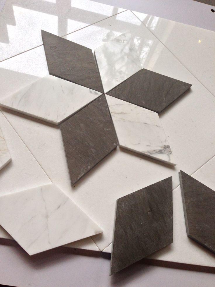1000 Images About Harlequin Tile Patterns On Pinterest