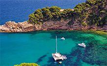 Séjours à Grèce