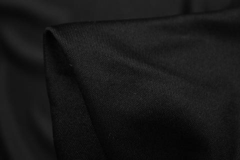 Blackmedium weight100% Silk Jersey. Width:110cm Perfect…