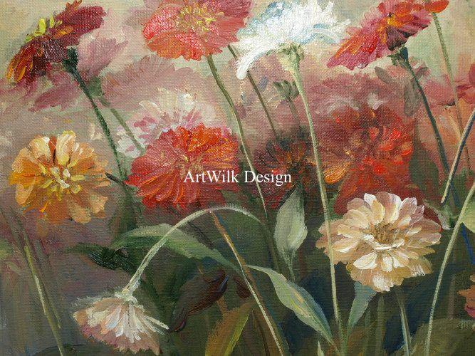 Maria Iwona Wilk. ArtWilk