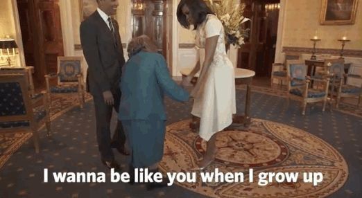 news mic politics obama identities president obama michelle obama black excellence black history month heartwarming obamas trending #GIF on #Giphy via #IFTTT http://gph.is/1TxaSBm