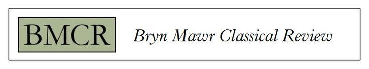#BrynMaurClassicalReview #BCMR #review #ancientGreek #linguistics #Bakker Click to ENLARGE