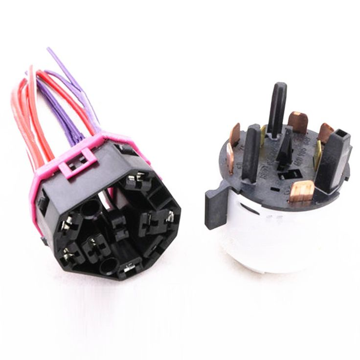 ==> [Free Shipping] Buy Best OEM Electrical Ignition Switch  Cable Plug For VW Jetta Golf MK4 Polo Passat B5 Bora Octavia Seat Leon A6 TT 4B0 905 849 Online with LOWEST Price | 32526919151