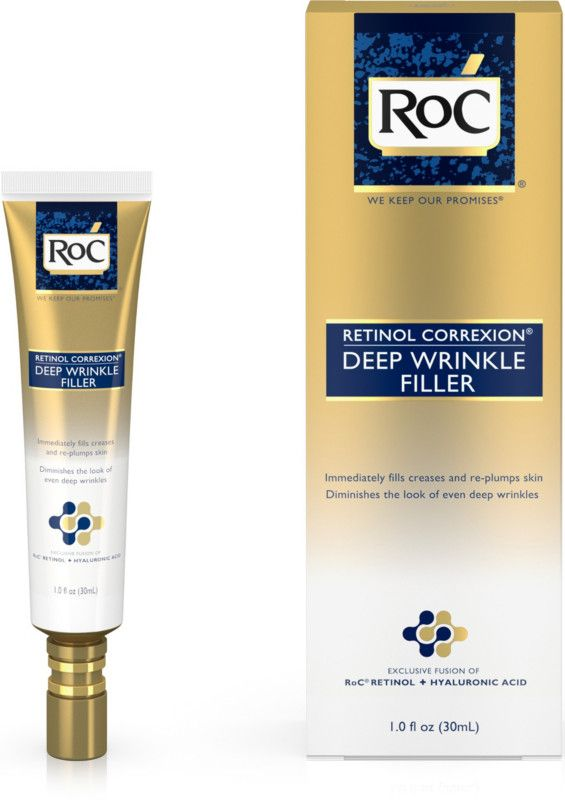 Retinol Correxion Deep Wrinkle Filler Ulta Beauty Wrinkle Filler Deep Wrinkles Wrinkle Remover