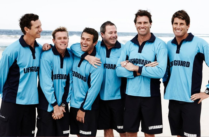 Bondi Rescue - One of the best shows ever